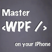 Master WPF on your iPhone