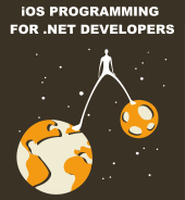 Book about iOS programming for .NET devs