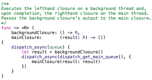overloaded assignment operator example